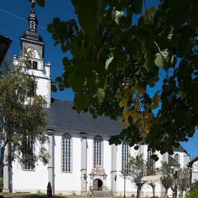 Stadtkirche St. Andreas